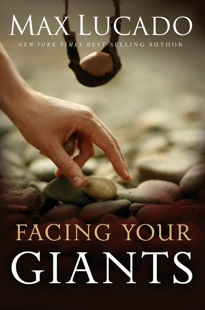 Facing Your Giants book cover